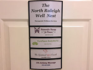 north raleigh wellnest wellness practioners